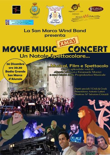 Movie Locandina 2018